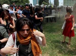 Istanbul-Civil-Unrest-Park-Resistence