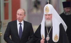 Kyrilos-Putin